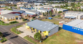 Factory, Warehouse & Industrial commercial property for lease at 2/10 Tradewinds Court Glenvale QLD 4350