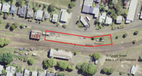Factory, Warehouse & Industrial commercial property for lease at 18 Kyogle Street Lismore NSW 2480