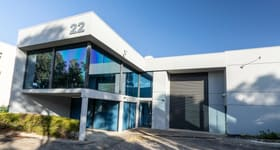 Factory, Warehouse & Industrial commercial property for lease at 22 King Street Blackburn VIC 3130
