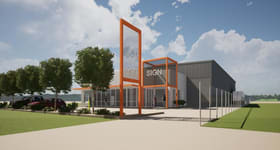 Factory, Warehouse & Industrial commercial property for lease at Lot 4, 205-207 McKoy Street Wodonga VIC 3690
