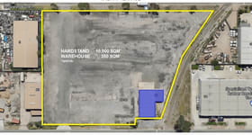 Development / Land commercial property for lease at 88 Cormack Rd Wingfield SA 5013