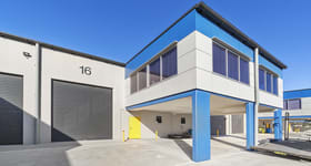 Factory, Warehouse & Industrial commercial property for sale at Unit 16/35 Five Islands Road Port Kembla NSW 2505