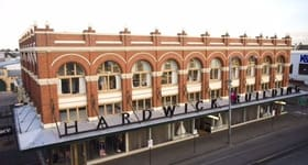 Offices commercial property for lease at Studio 1/459 Sydney Road Brunswick VIC 3056