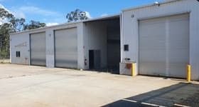 Factory, Warehouse & Industrial commercial property for lease at 16 Dennis Street Boyne Island QLD 4680