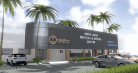Medical / Consulting commercial property for lease at 3, 4 and 5/151 Brebner Drive West Lakes SA 5021
