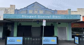 Shop & Retail commercial property for lease at 10 Hall Street Newport VIC 3015