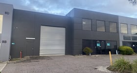 Factory, Warehouse & Industrial commercial property for lease at 9A International Square Tullamarine VIC 3043