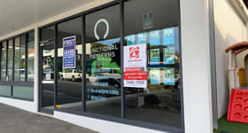 Showrooms / Bulky Goods commercial property for lease at Shop 4/11 The Corso Seven Hills QLD 4170