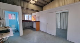 Factory, Warehouse & Industrial commercial property for lease at 207 Alf O'Rourke Drive Gladstone QLD 4680