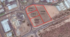 Factory, Warehouse & Industrial commercial property for sale at 45 McCourt Road Yarrawonga NT 0830