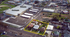 Shop & Retail commercial property for sale at 12-16 Murray Street and 38 Byrnes Avenue Tamworth NSW 2340