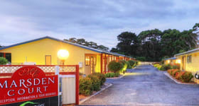 Hotel, Motel, Pub & Leisure commercial property for sale at 23 Andrew Street Strahan TAS 7468