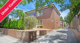 Development / Land commercial property sold at 1-9/184 Westgarth Street Northcote VIC 3070