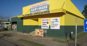 Factory, Warehouse & Industrial commercial property for sale at Home Hill QLD 4806