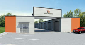 Factory, Warehouse & Industrial commercial property for sale at Lot 1107 Mustang Drive Rutherford NSW 2320