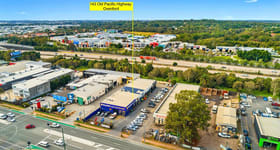 Showrooms / Bulky Goods commercial property sold at 2/143 Old Pacific Highway Oxenford QLD 4210
