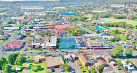 Development / Land commercial property for sale at 155-161 Tongarra Road Albion Park NSW 2527