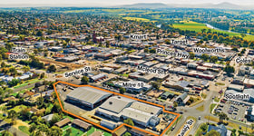 Factory, Warehouse & Industrial commercial property for sale at 9-19 Dalmahoy Street Bairnsdale VIC 3875