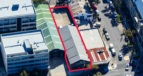 Factory, Warehouse & Industrial commercial property sold at 650 Botany Road Alexandria NSW 2015