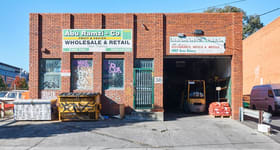 Factory, Warehouse & Industrial commercial property for sale at 38-40 Breese Street Brunswick VIC 3056