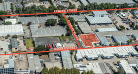 Development / Land commercial property for sale at 21 Ossary Street Mascot NSW 2020