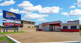 Factory, Warehouse & Industrial commercial property sold at 103 Bowen Road Rosslea QLD 4812