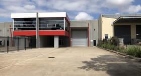 Factory, Warehouse & Industrial commercial property for sale at 99 East Derrimut Crescent Derrimut VIC 3026