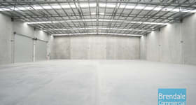 Factory, Warehouse & Industrial commercial property for sale at 20 Robertson St Brendale QLD 4500