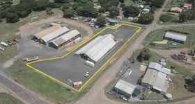 Factory, Warehouse & Industrial commercial property for sale at Lakeland QLD 4871