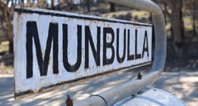 """Rural / Farming commercial property for sale at """"Munbulla"""" Junction Road New Valley NSW 2365"""