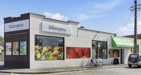 Shop & Retail commercial property for sale at 118 King Street Sandy Bay TAS 7005