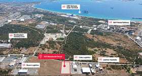 Factory, Warehouse & Industrial commercial property for sale at 313 Mandurah Road East Rockingham WA 6168