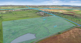 Rural / Farming commercial property for sale at Lot 7 & 8/10858 Warrego Highway Charlton QLD 4350