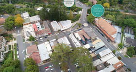 Shop & Retail commercial property sold at Shop 9/2 Redleaf Avenue Wahroonga NSW 2076