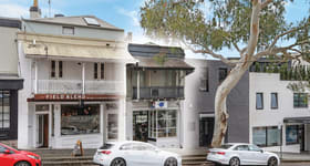 Shop & Retail commercial property sold at 205 Darling Street Balmain NSW 2041