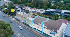 Offices commercial property sold at 969-973 Pacific Highway Pymble NSW 2073