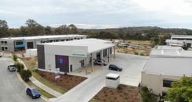 Factory, Warehouse & Industrial commercial property sold at 19 Kohl Street Upper Coomera QLD 4209