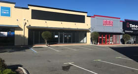 Factory, Warehouse & Industrial commercial property for lease at Unit 2, 10 Pensacola Terrace Clarkson WA 6030