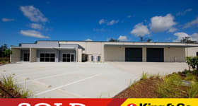 Factory, Warehouse & Industrial commercial property sold at 23 Motorway Circuit Ormeau QLD 4208