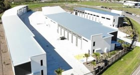 Factory, Warehouse & Industrial commercial property sold at Unit 33/8 Murray Dwyer Circuit Mayfield West NSW 2304