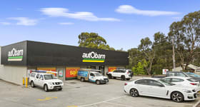 Showrooms / Bulky Goods commercial property sold at 9/256 Bolton Street Eltham VIC 3095