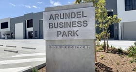 Showrooms / Bulky Goods commercial property sold at Arundel QLD 4214