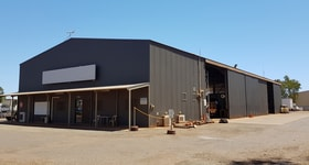 Factory, Warehouse & Industrial commercial property sold at 14 Murrena Street Wedgefield WA 6721