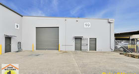 Factory, Warehouse & Industrial commercial property sold at Unit 10/20-22 Barry Road Chipping Norton NSW 2170