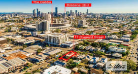 Medical / Consulting commercial property sold at 17 Overend Street East Brisbane QLD 4169