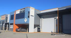 Showrooms / Bulky Goods commercial property sold at 3/56 Boundary Road Rocklea QLD 4106