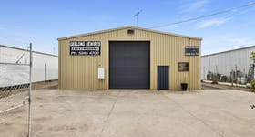 Factory, Warehouse & Industrial commercial property sold at 22 Albert Street Moolap VIC 3224
