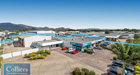 Factory, Warehouse & Industrial commercial property sold at 56-64 Charles Street Aitkenvale QLD 4814