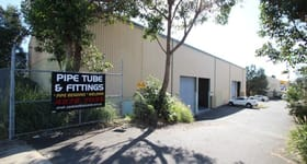 Factory, Warehouse & Industrial commercial property sold at 7 Sylvester Avenue Unanderra NSW 2526