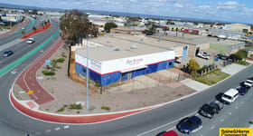 Factory, Warehouse & Industrial commercial property for sale at 16 Wright Street Bayswater WA 6053
